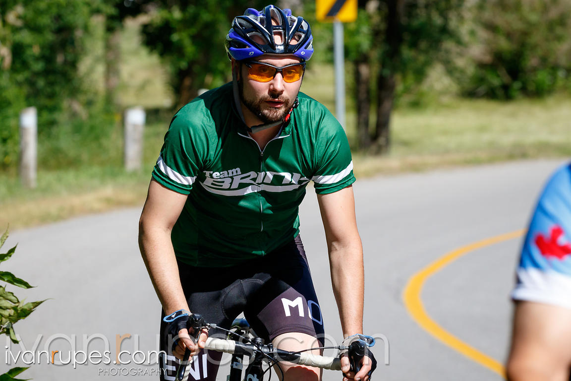 Le Tour de Terra Cotta, Beginner Road Race; Terra Cotta, Caledon, On; August 3, 2015