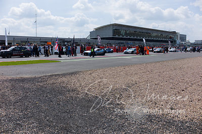 The Silverstone 500 - the third round of the 2014 Avon Tyres British GT Championship,  Silverstone, UK - 01 June 2014