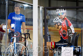 Ontario Track Championships, Day 2, April 11, 2015