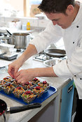 Help for Heroes Tedworth House Catering Cook Off