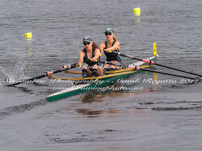 Taken during the NZSSRC - Maadi Cup 2017, Lake Karapiro, Cambridge, New Zealand; ©  Rob Bristow; Frame 666 - Taken on: Friday...