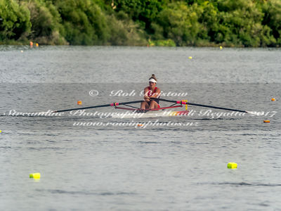 Taken during the NZSSRC - Maadi Cup 2017, Lake Karapiro, Cambridge, New Zealand; ©  Rob Bristow; Frame 2056 - Taken on: Satur...