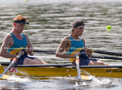 Taken during the NZSSRC - Maadi Cup 2017, Lake Karapiro, Cambridge, New Zealand; ©  Rob Bristow; Frame 1292 - Taken on: Frida...