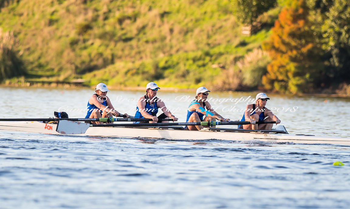 Taken during the World Masters Games - Rowing, Lake Karapiro, Cambridge, New Zealand; Tuesday April 25, 2017:   6499 -- 20170...