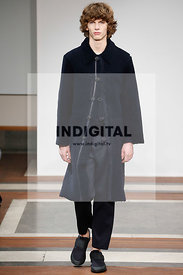 1205 Collection London AW16 Menswear