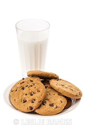 Cookies and Milk