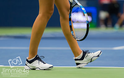 US Open 2017, New York City, United States - 6 Sep 2017