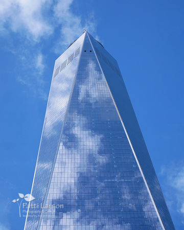 World Trade Center #1
