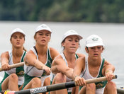 Taken during the NZSSRC - Maadi Cup 2017, Lake Karapiro, Cambridge, New Zealand; ©  Rob Bristow; Frame 1051 - Taken on: Frida...