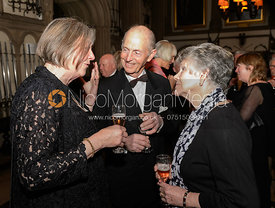 The BHSC Cocktail Party at Belvoir Castle, 11th March 2017