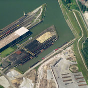 Port of Duisburg