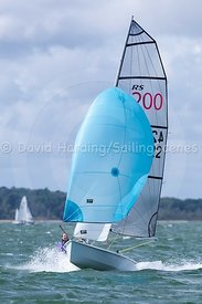 RS200 422, Zhik Poole Week 2015, 20150828342