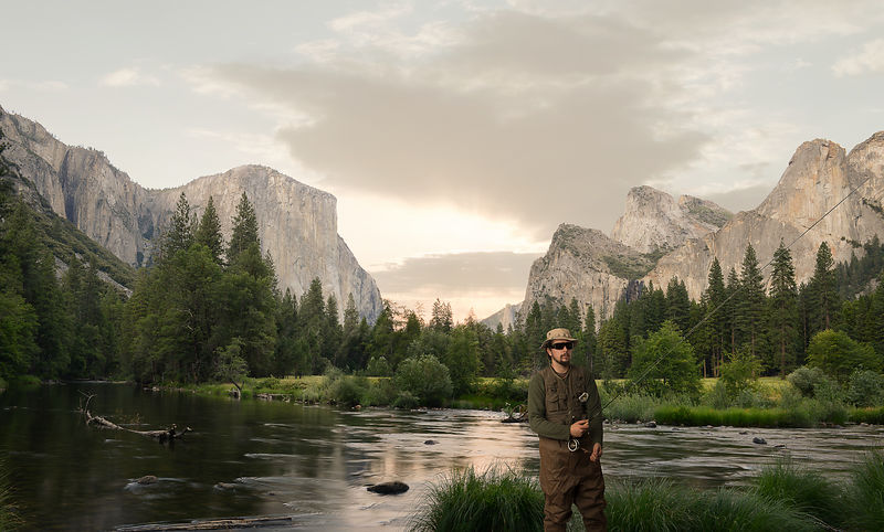 011-COMCA15005_Fisherman_in_Yosemite_Valley_-_Preview
