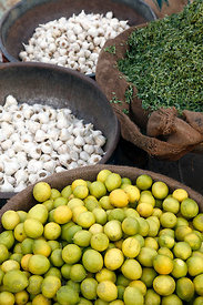 Pouta wholesale fruit and vegetable market, Jodhpur, Rajasthan, India