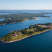 Hope Island, Casco Bay