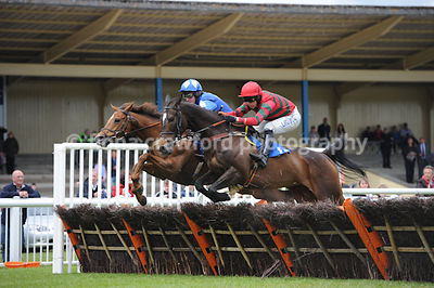 Newton Abbot Races 28th May 2013