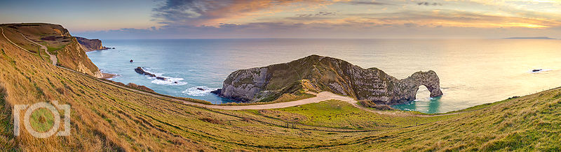 Durdle Door 2016