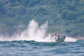 Dry Martini, B9, Fortitudo Poole Bay 100 Offshore Powerboat Race, June 2018, 20180610072