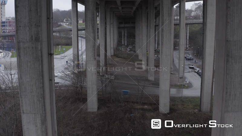 Swedrone Aerial Videography