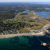 Scituate Neck, Scituate