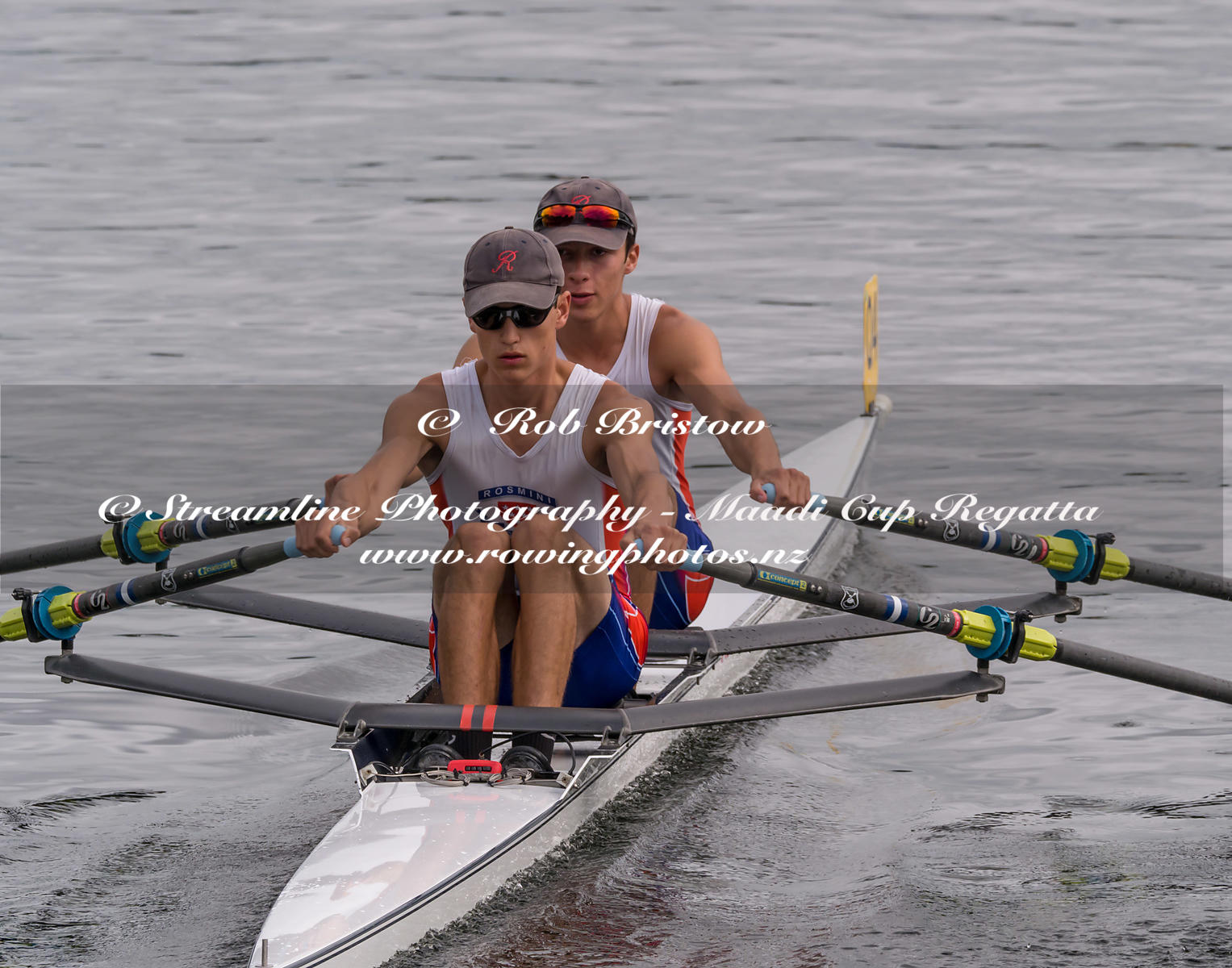 Taken during the NZSSRC - Maadi Cup 2017, Lake Karapiro, Cambridge, New Zealand; ©  Rob Bristow; Frame 784 - Taken on: Friday...