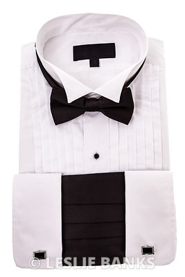 New Dress Shirt