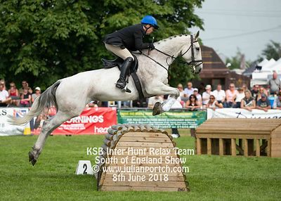 2018-06-08 KSB Inter-Hunt Relay - South of England Show