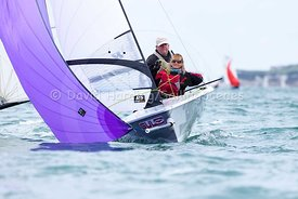 RS400 1120, Zhik Poole Week 2015, 20150827105