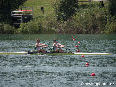 Taken during the FISA World Cup 3, Rotsee, Lucerne, Switzerland; ©  Rob Bristow; Frame 612 - Taken on: Saturday - 14/07/2018-...