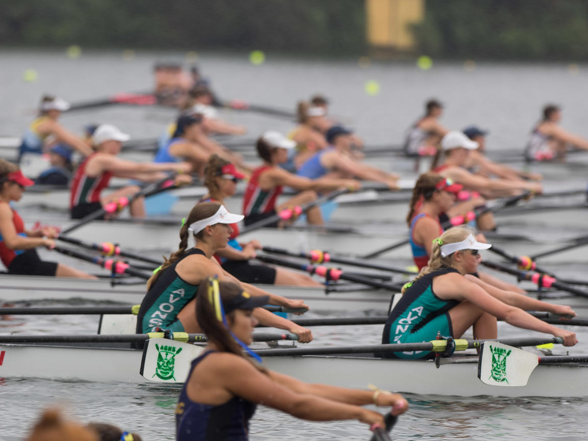 Taken during the NZSSRC - Maadi Cup 2017, Lake Karapiro, Cambridge, New Zealand; ©  Rob Bristow; Frame 154 - Taken on: Thursd...