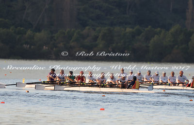 Taken during the World Masters Games - Rowing, Lake Karapiro, Cambridge, New Zealand; Wednesday April 26, 2017:   8504 -- 201...