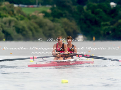 Taken during the NZSSRC - Maadi Cup 2017, Lake Karapiro, Cambridge, New Zealand; ©  Rob Bristow; Frame 2006 - Taken on: Satur...