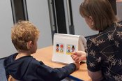 Paediatric cochlear implant assessment