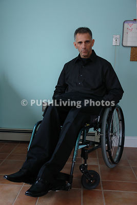 Wheelchair Dectective