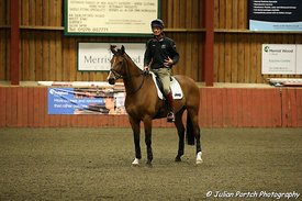 William Fox-Pitt Demonstration Evening