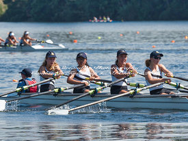 Taken during the Cambridge Town Cup and NI Championships 2018, Lake Karapiro, Cambridge, New Zealand; ©  Rob Bristow; Frame  - Taken on: Friday - 26/01/2018-  at 09:49.09