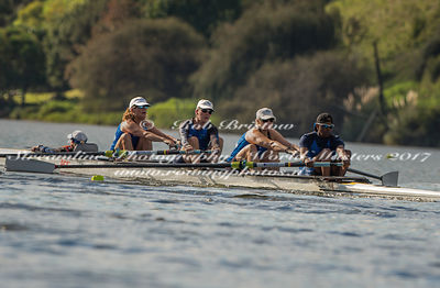 Taken during the World Masters Games - Rowing, Lake Karapiro, Cambridge, New Zealand; Tuesday April 25, 2017:   5676 -- 20170...