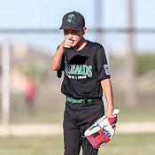 03-31-17 BB LL Wylie AAA Emeralds v Hot Rods