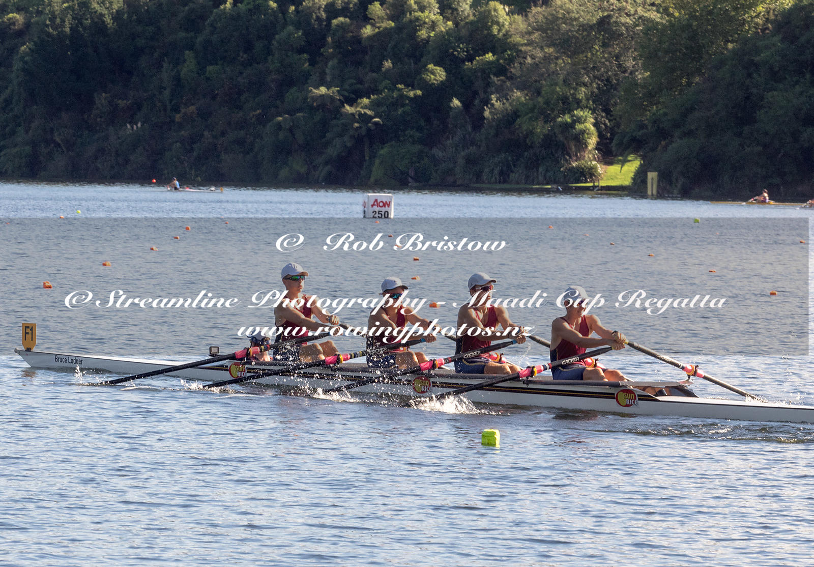 Taken during the NZSSRC - Maadi Cup 2017, Lake Karapiro, Cambridge, New Zealand; ©  Rob Bristow; Frame 108 - Taken on: Monday - 27/03/2017-  at 10:05.45