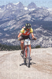 NED OVEREND MAMMOTH USA MAMMOTH USA GRUNDIG WORLD CUP 1991