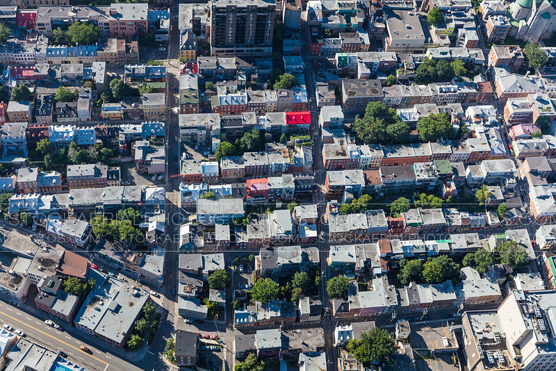 Montreal Neighborhood