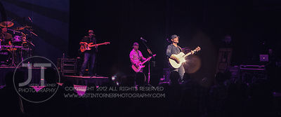 Road to Tree Town Tour, Paramount Theatre, February 5, 2015