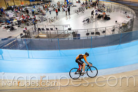 2016/2017 Ontario Youth Track Development Series #1, Mattamy National Cycling Centre, Milton, On, December 3, 2016