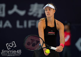 2018 China Open - 2 Oct