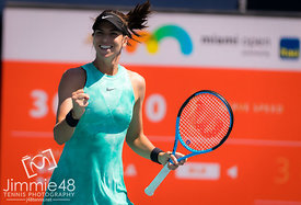 2019 Miami Open, Tennis, Miami, United States, Mar 22