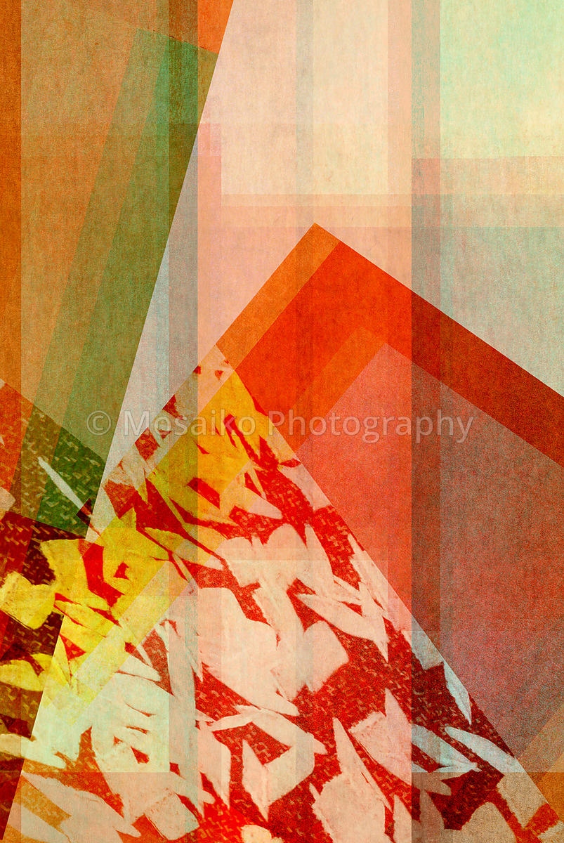 abstract background - graphic design - brush strokes