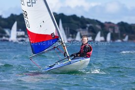 Topper 45798, Zhik Poole Week 2015, 20150823267