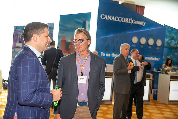 CANACCORD Growth Conference 2018