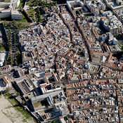 City center, Barletta
