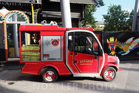 TGFD - Tivoli Gardens Fire Department
